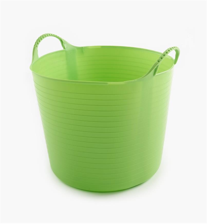 WT625 - 14l Pistachio Tub, each