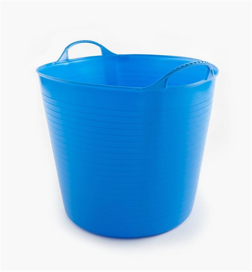 WT630 - 26l Blue Tub, each