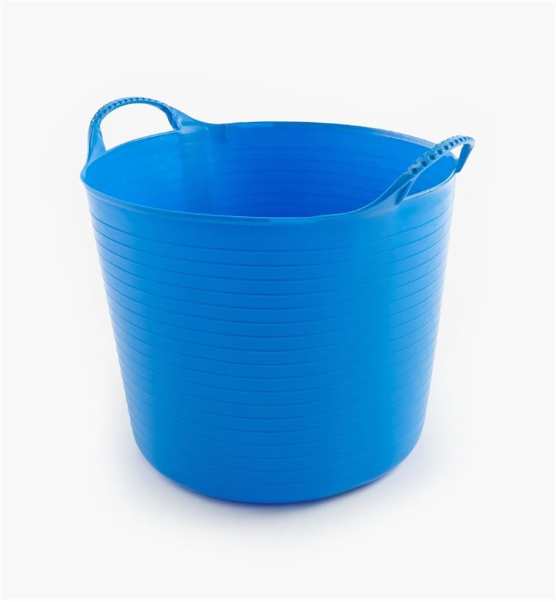 WT632 - 14l Blue Tub, each