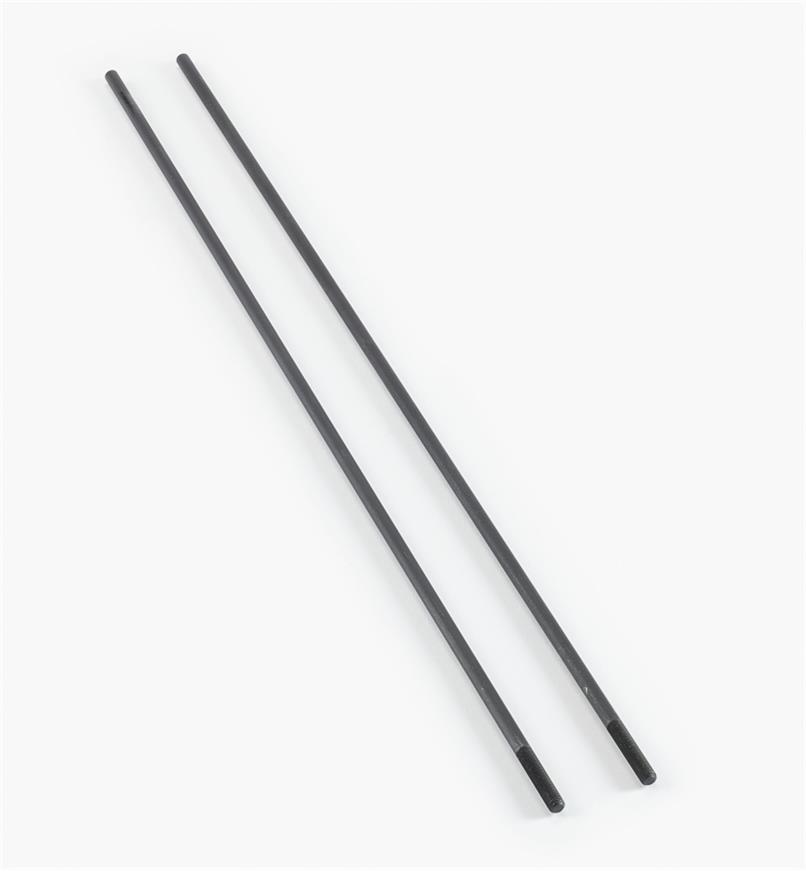 05J0315 - Entretoises longues, la paire