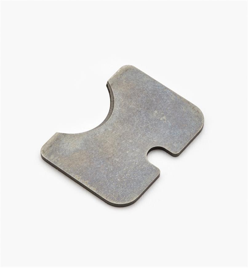 """05P3383 - 7/8"""" Concave Blade"""