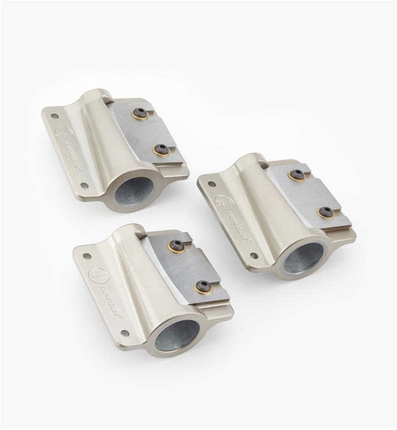 05J6017 - Set of 3 Dowel Cutters