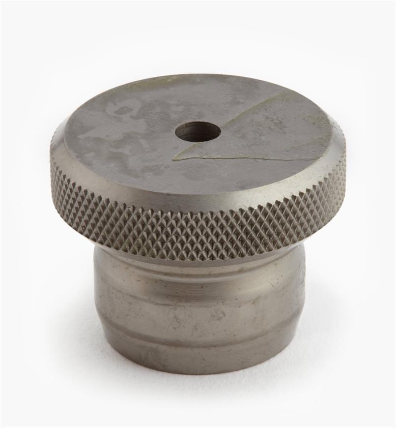 05J6404 - Matrice de 4 mm pour taille-goujon économique Veritas