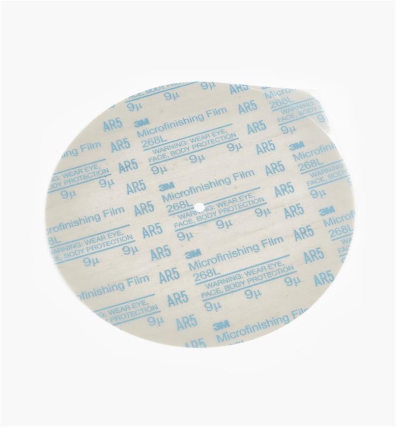 "05M3024 - 8"" Aluminum Oxide Disc, 1200x *"