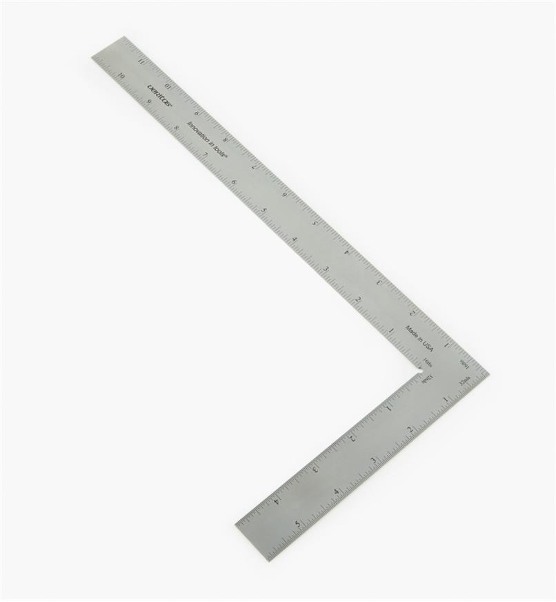 05N3505 - Veritas Large Precision Square
