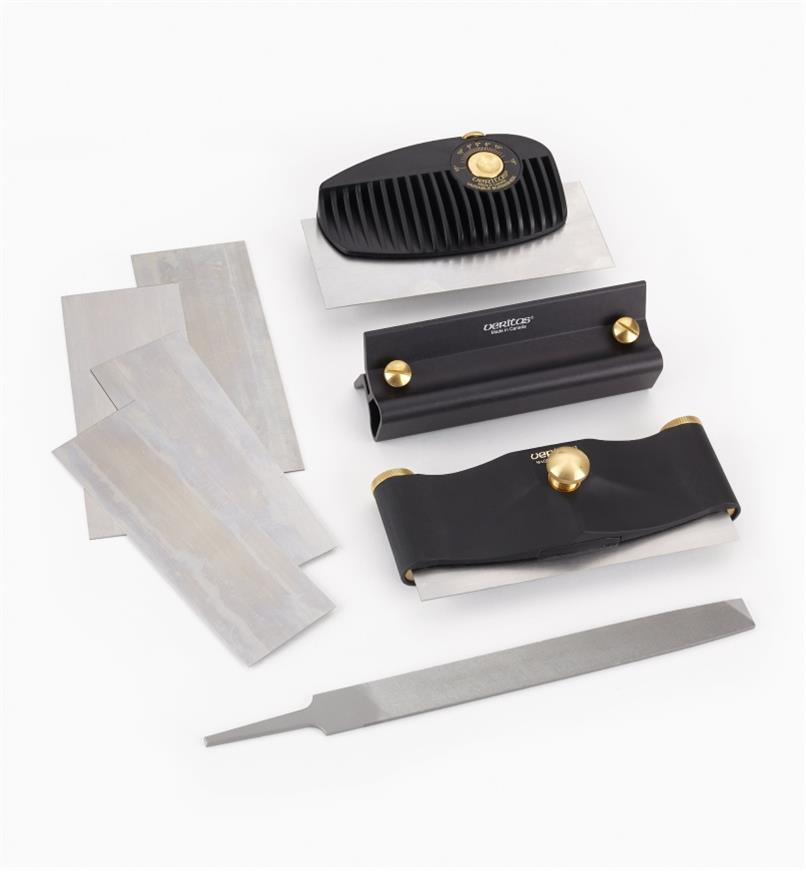 05K3320 - Veritas Scraping Set