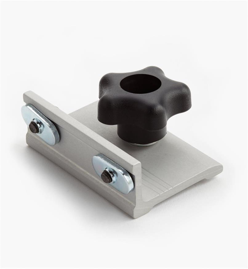 13K1207 - Veritas T-Track Elbow Bracket, each