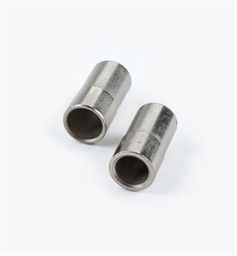 "50J4002 - Bushings (7/16"" &  1/2""), pair"