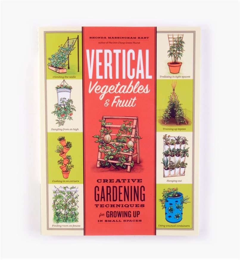 LA950 - Vertical Vegetables & Fruit