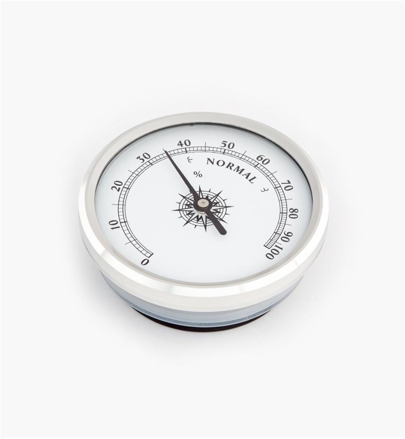 46K7002 - Aluminum Hygrometer, each
