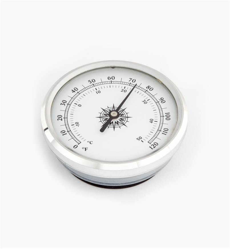 46K7003 - Aluminum Thermometer, each