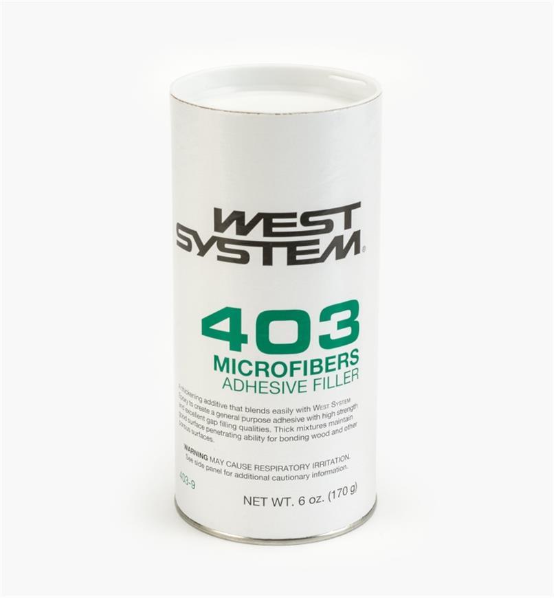 54Z2103 - Épaississant no403, 6oz