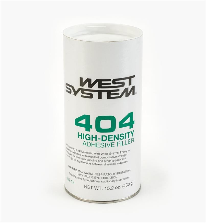 54Z2104 - #404 High-Density Adhesive, 15 oz