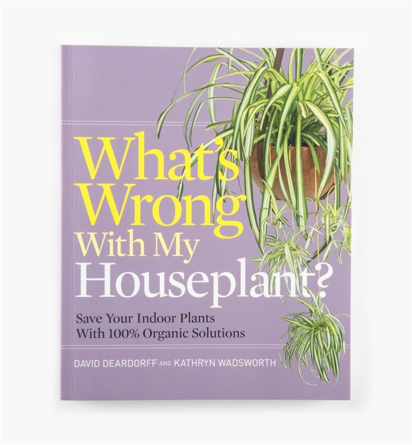LA966 - What's Wrong with my Houseplant?