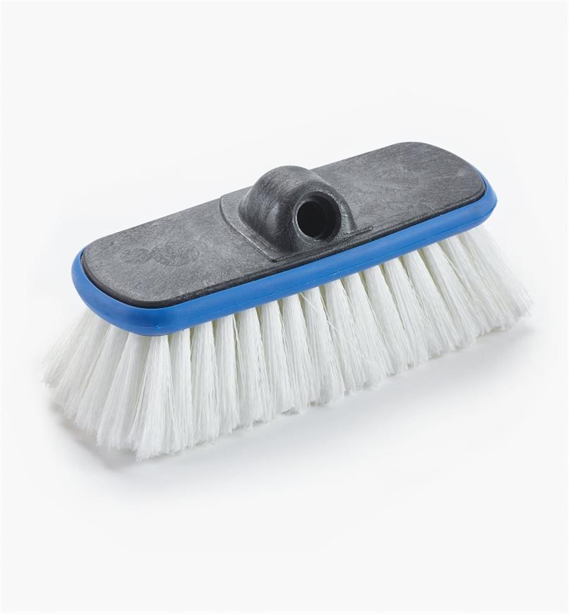 SA111 - Brosse à récurer, poils doux