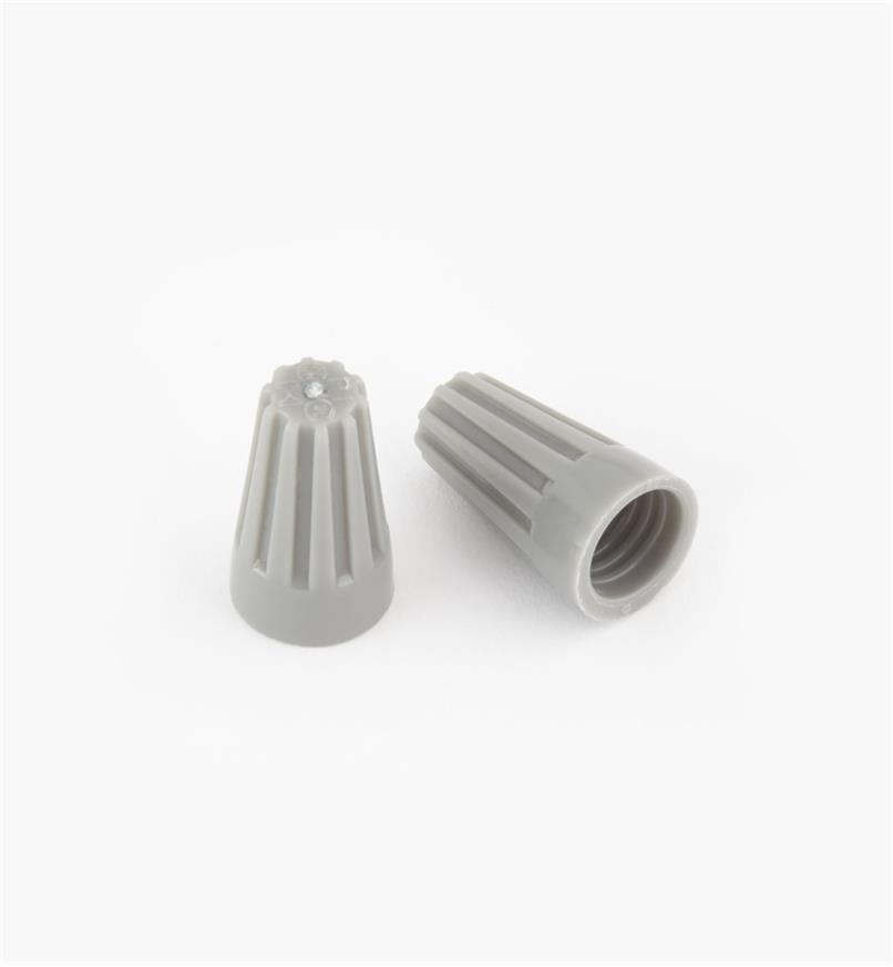 00U4476 - Small Wire Nuts, package of 20