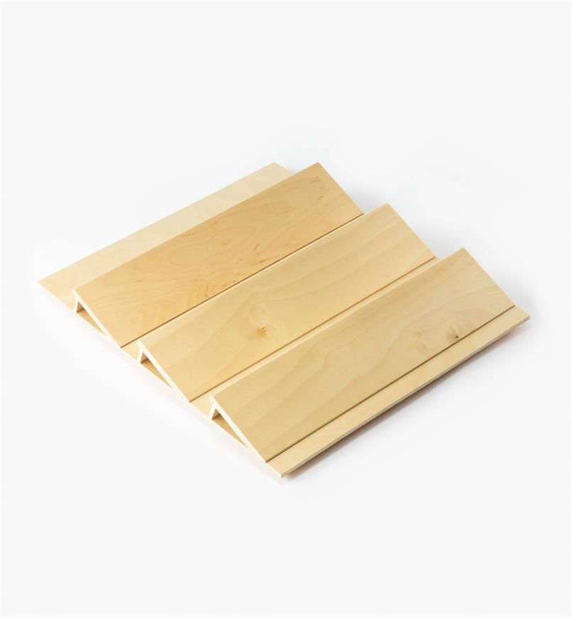 "12K7423 - 16"" Spice Drawer Insert"