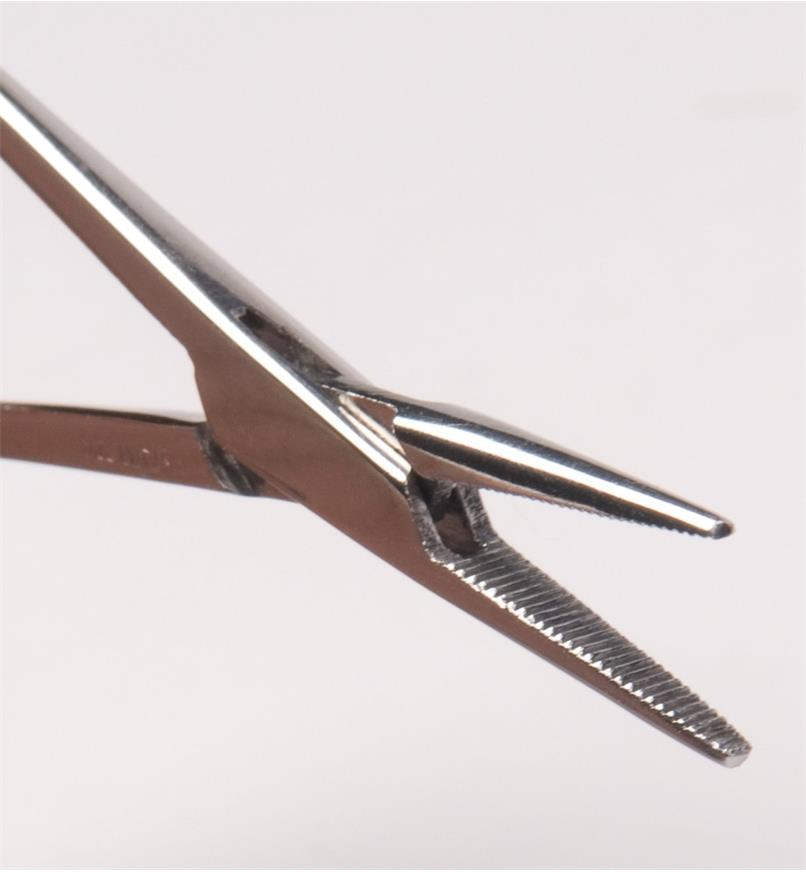 09A0382 - Seal Removal Pliers