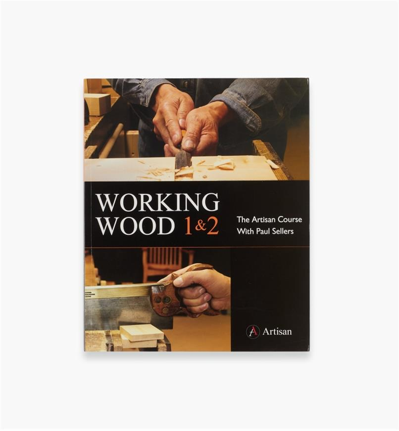 20L2020 - Book: Working Wood 1 & 2