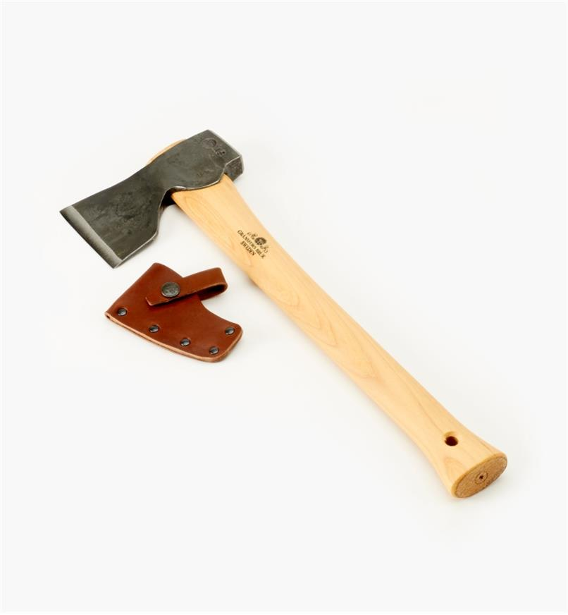 48U0403 - Small Carpenter's Axe