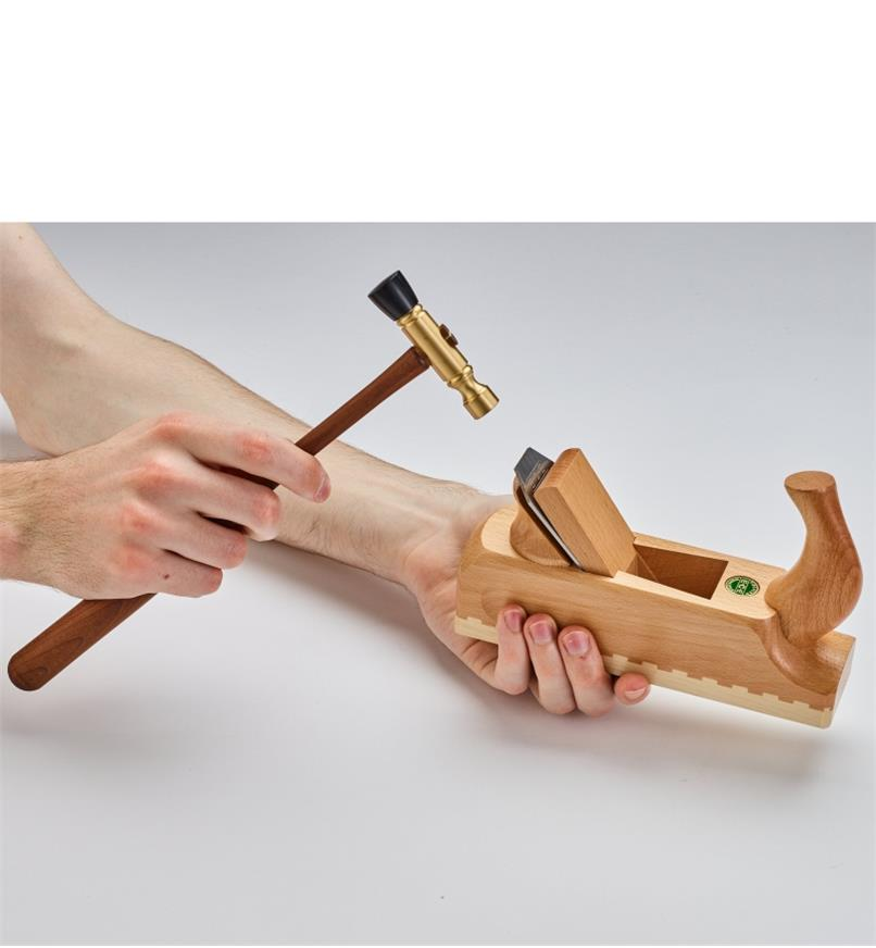50K5605 - Wile Plane Hammer by Veritas