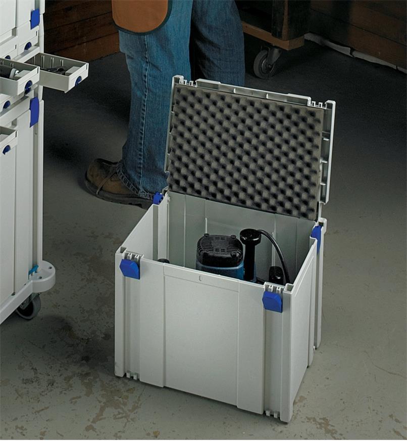 68K4540 - 30mm Lid Foam