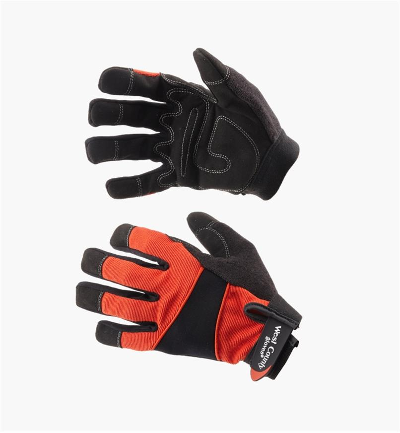 AH920 - Work Gloves, Women's XS (size 5)