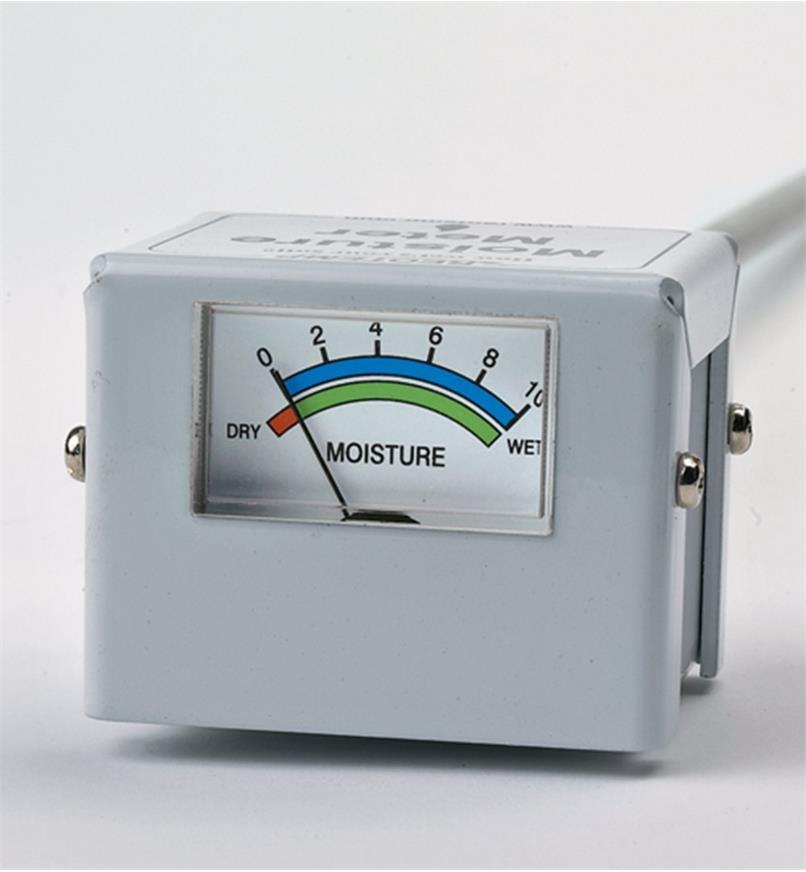 CT103 - Hygromètre pour compost