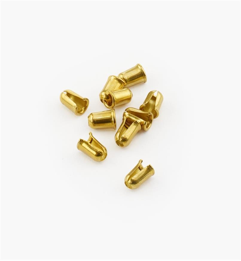 00G4210 - #3 Anchor Sleeves, pkg. of 10