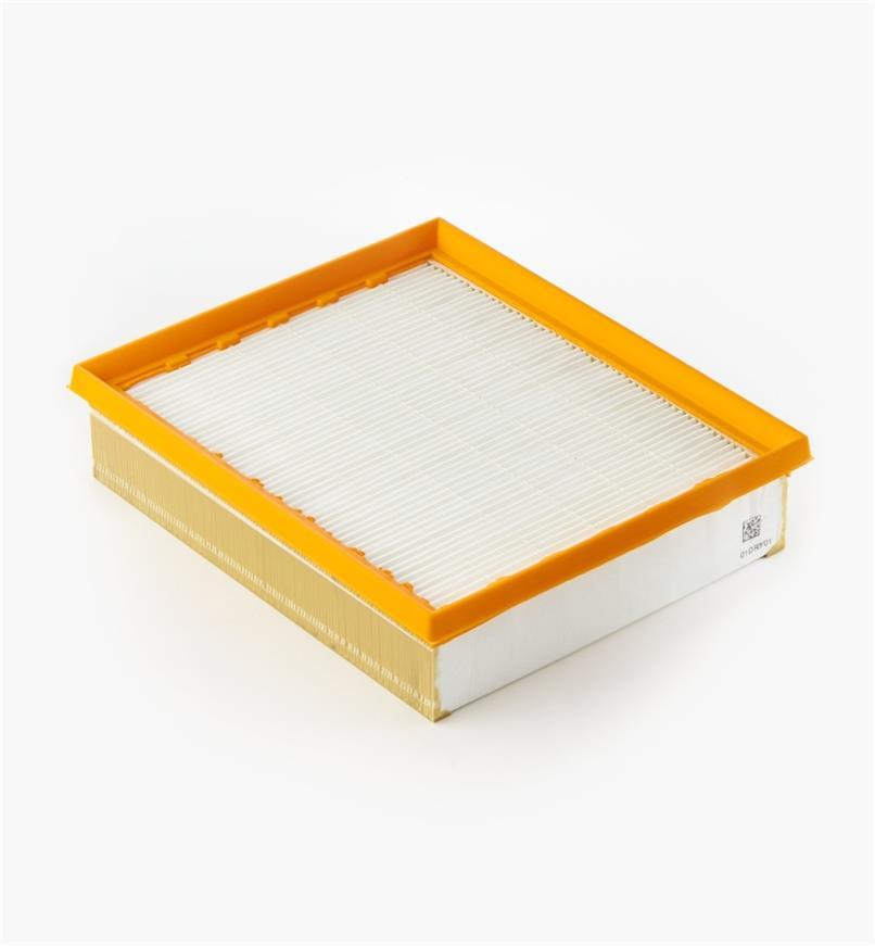 ZA498994 - Filtre principal HEPA (CT 26 E, 36 E, 48 E)
