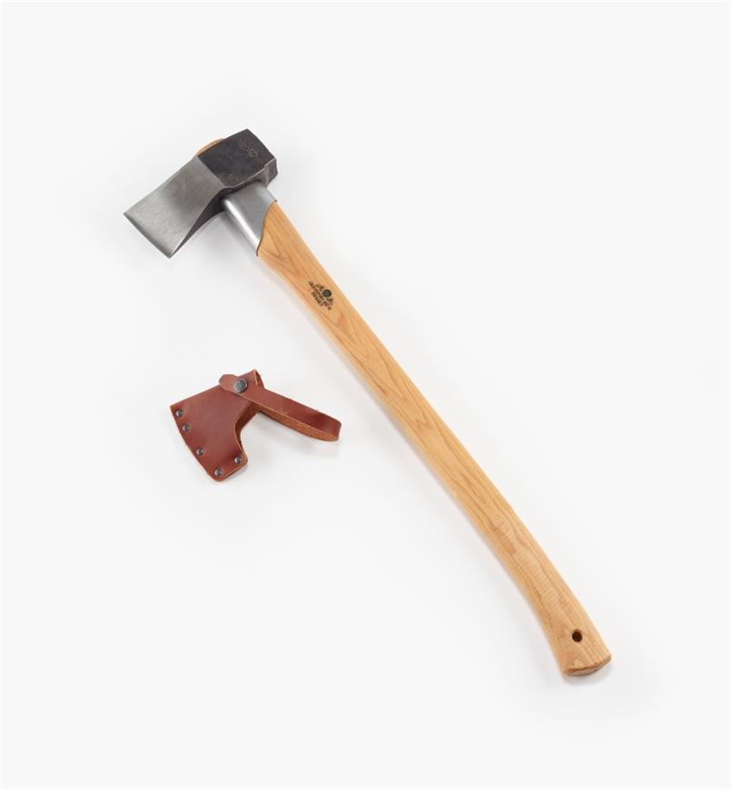 48U0515 - Large Splitting Axe