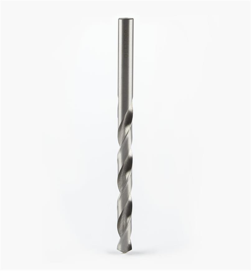 88J1110 - 10mm HSS Drill