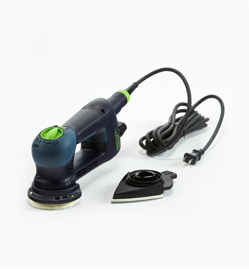 ZT571823 - Rotex RO 90 Dark Oxide Multi-Mode Sander