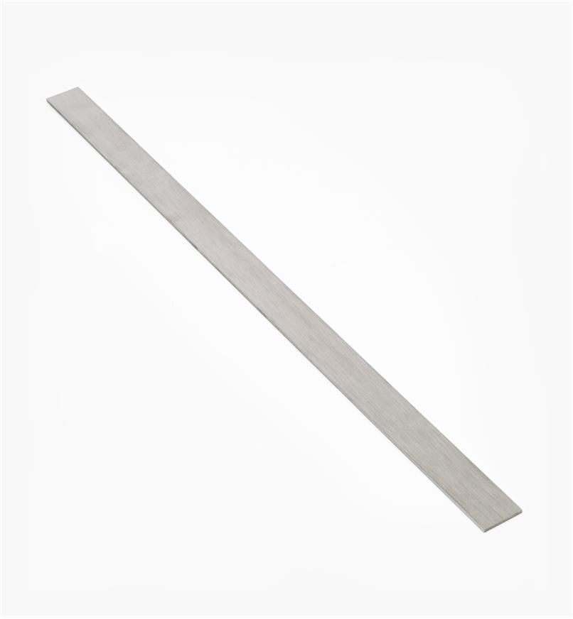"30N3214 - 48"" Starrett Precision Steel Straightedge"