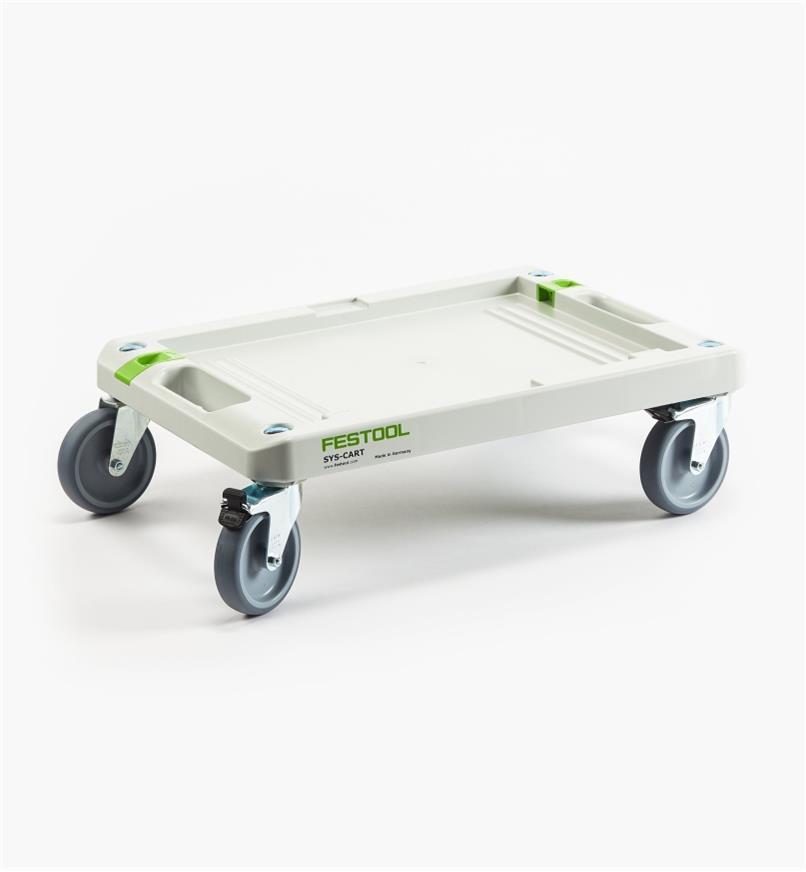 ZA495020 - Sys-Cart