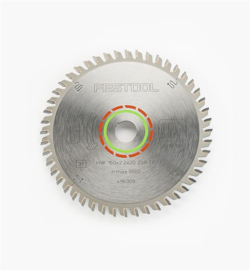 ZA496309 - TS 55 Lame pour laminé/matière minérale