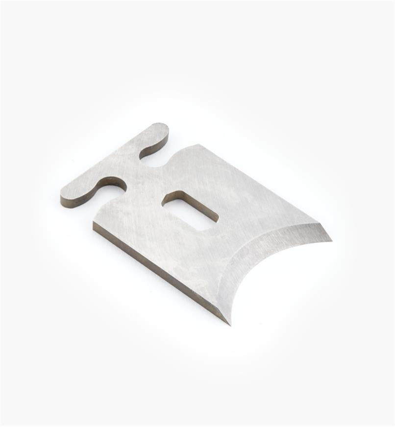 "05P3375 - Repl. PM-V11 Blade, 1 1/2"" wide (Concave)"