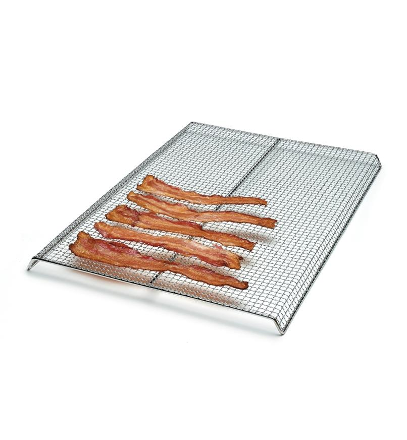 09A0425 - Cookie/Bacon Racks, set of 2