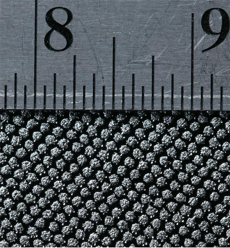 60K8230 - 140x (100µ) Diamond Plate