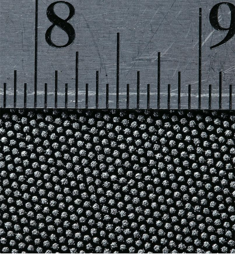 60K8232 - 400x (45µ) Diamond Plate