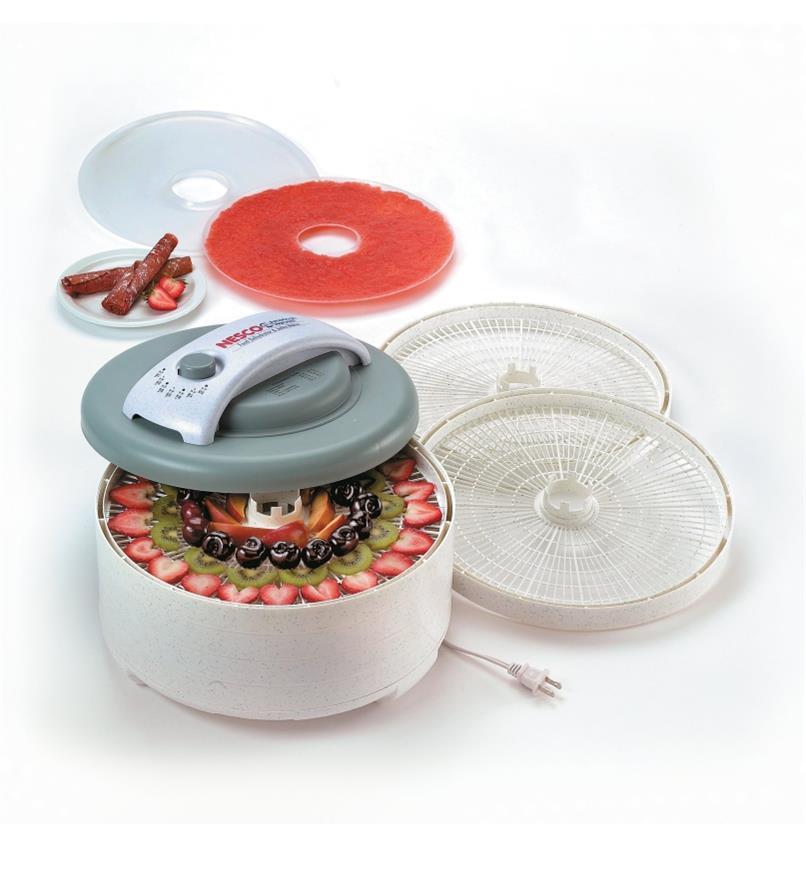 EV332 - Food Dehydrator