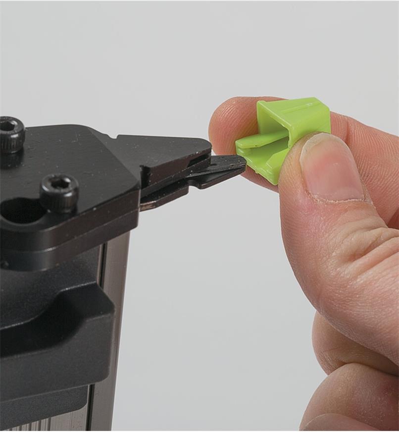Micro-cloueuses et cloueuse de finition Grex
