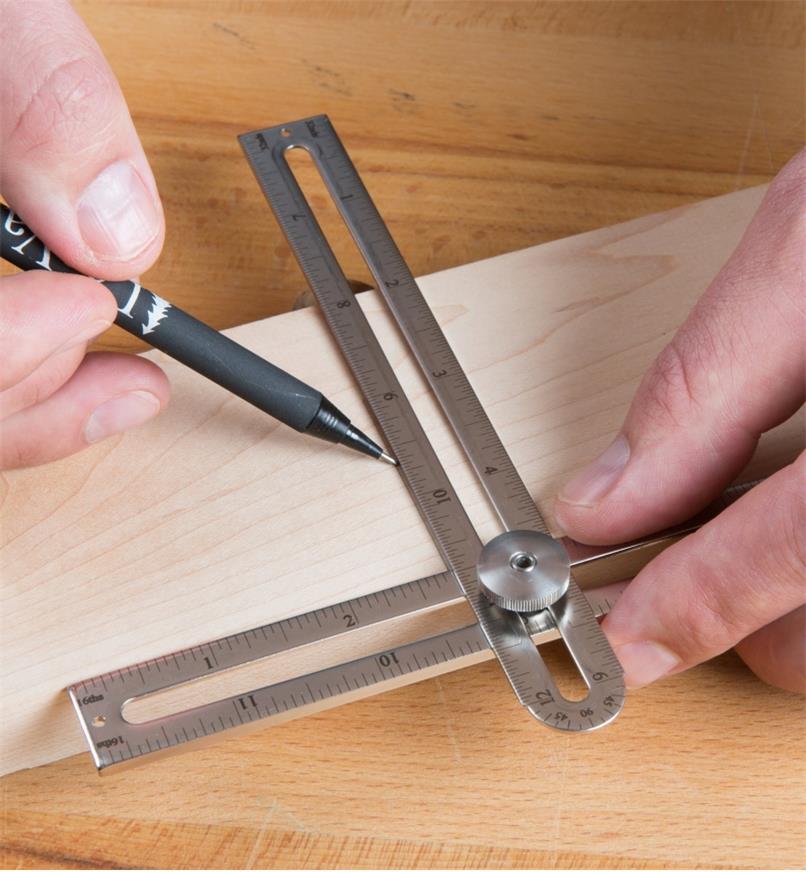 09A0198 - Marking Multi-Tool