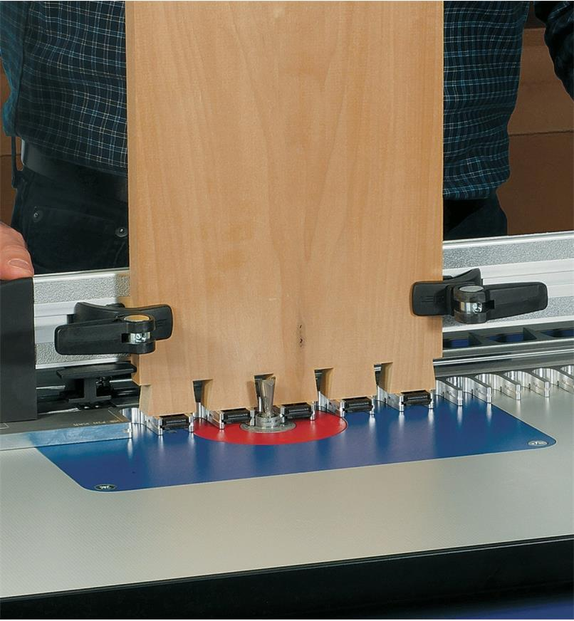 17N1295 - Leigh Router Table Jig