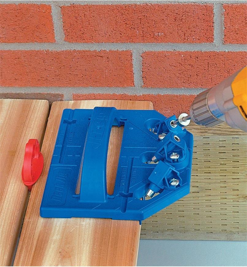 25K6080 - Kreg Deck Jig Kit