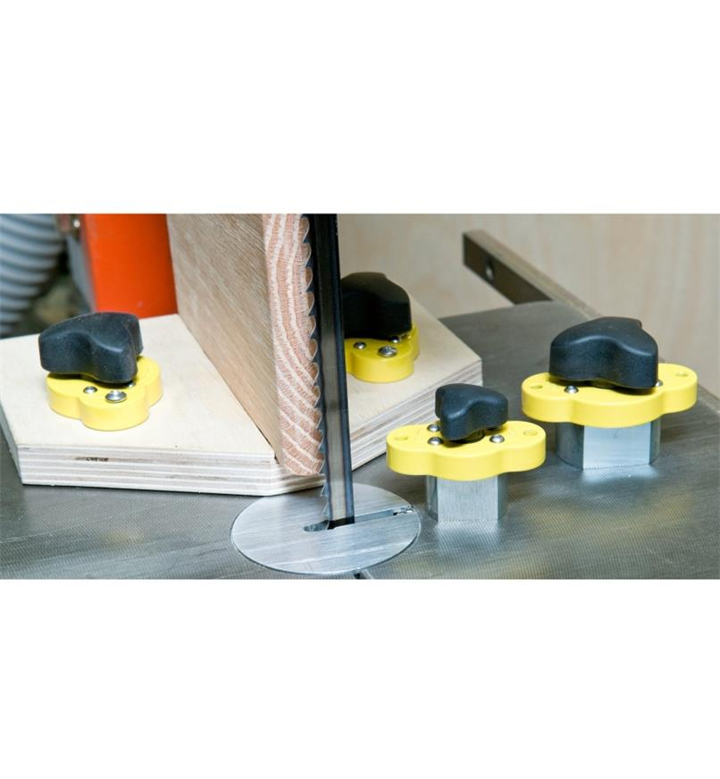 Mag-Jig Magnetic Clamps