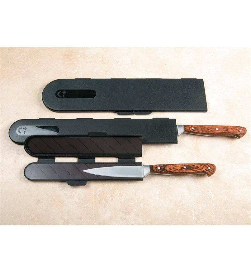 Magnetic Knife Guards