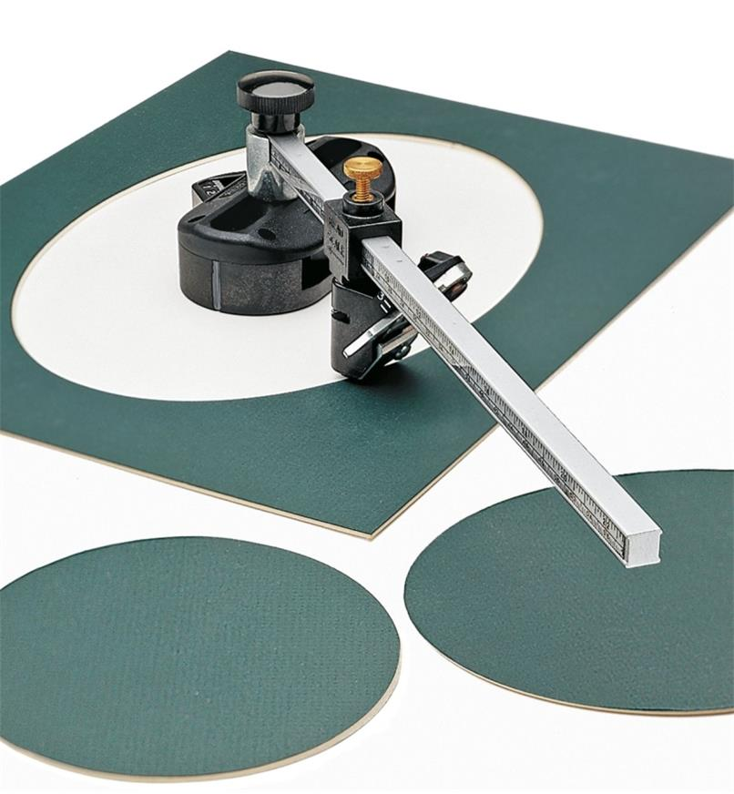 86K0701 - MatMate Oval/Circle Mat Cutter