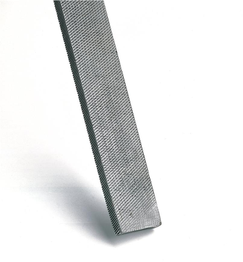 97W0101 - Milled-Tooth File