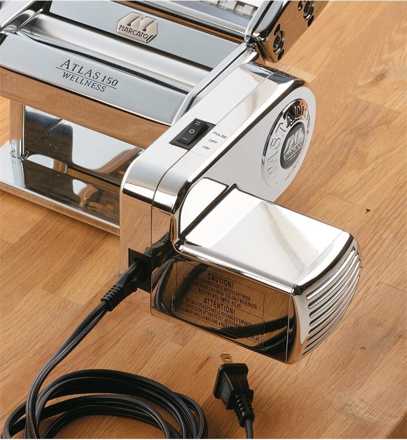 EV349 - Electric Motor for Marcato Pasta Machine